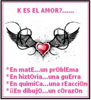 Amor Quotes Spanish Pic #25