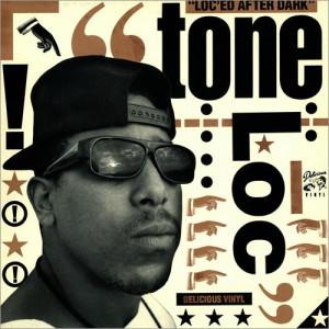 Tone Loc Tone Lōc Wild Thing