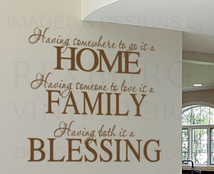 Wall-Decal-Sticker-Quote-Vinyl-Having-Somewhere-to-Go-is-a-Home-Family ...