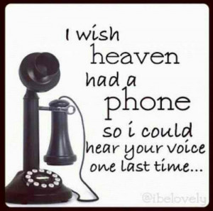 miss you mom death quotes