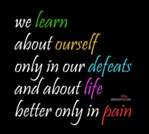 ... quotes sayings never accept defeat quotes moving on quotes funny