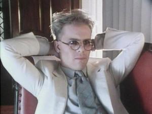 Thomas Dolby named professor at Johns Hopkins University ... really