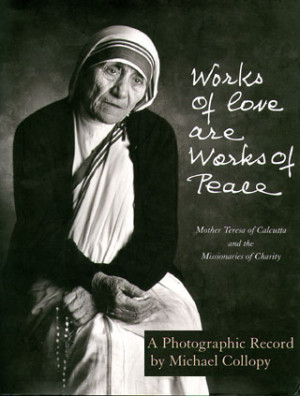 Life of Great Mother Teresa
