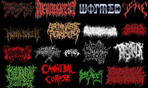brutal death bands Image