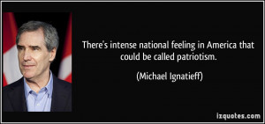 More Michael Ignatieff Quotes