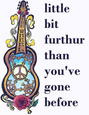 Grateful Dead Lyrics Quotes Lyrics quote ~ grateful