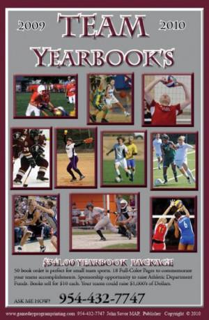 Football Game Scrapbook...