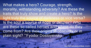 Top Quotes About Withstand Adversity
