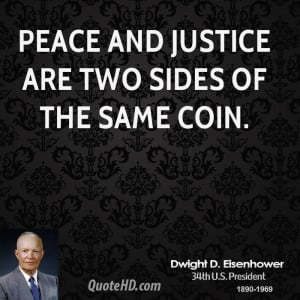 quotehd.comDwight D. Eisenhower Peace Quotes   QuoteHD