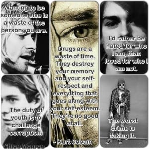 ... Quotes http://funylool.com/kurt-cobain-quotes-about-drugs.html