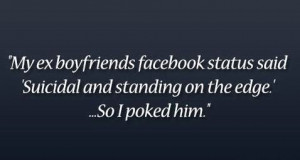 WhatsApp Status for Ex-Boyfriend