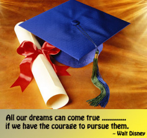 Greate Graduation Quotes for PowerPoint/DVD Graduation Slideshow