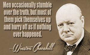 WINSTON CHURCHILL, Winston Churchill's Great Quotation Book: From ...