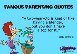 Funny Quotes about Children And Parents