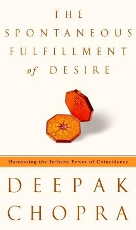 Spontaneous fulfillment of desire dvd