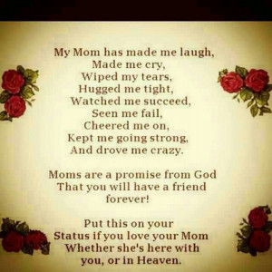 miss you mom =(:::