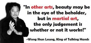 Wong Shun Leung - Master of Wing Chun Kung Fu http ...