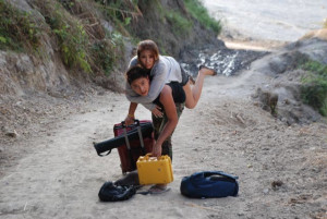 Crazy Beautiful You' Review: Baby formula