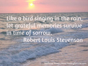 Grieving quotes, thoughts, sad, sayings, meaning