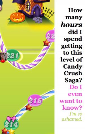 Candy Crush Saga – Just a Harmless Crush?