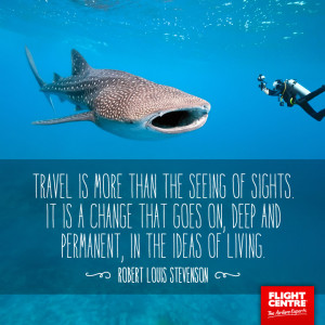 diving quote