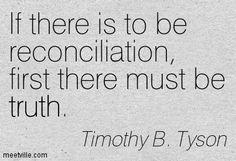 reconciliation quotes - Google Search