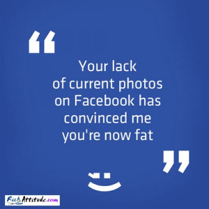 Facebook Cheating Quotes http://www.richattitude.com/2012/08 ...