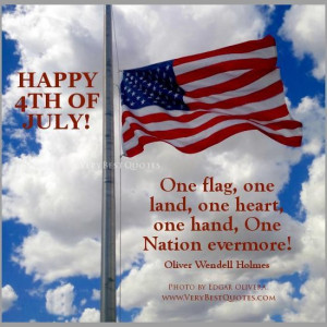Happy fourth of july quotes happy 4th of july quotes independence day ...