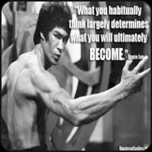Bruce Lee Quotes - screenshot thumbnail