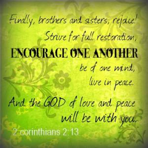 Pastor Appreciation Words Of Encouragement | Permalink