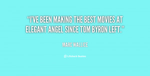 ve been making the best movies at Elegant Angel since Tom Byron left ...