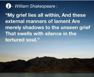 a5a268+Grief+-+William+Shakespeare+Quote+~+M+For+the+Survivors+on ...