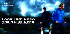 Nike Training Quotes Club