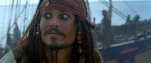 Captain Jack Sparrow - Captain Jack Sparrow Photo (33965741 ...