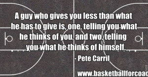 """... we create the breakthroughs that define our careers"""" – Pat Riley"""