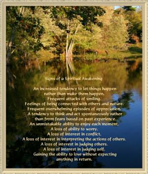 Signs of Spiritual Awakening photo SignsofaSpiritualAwakeningFRM.jpg