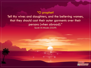 Thread: HD Wallpapers Of Islamic Quotes Woman
