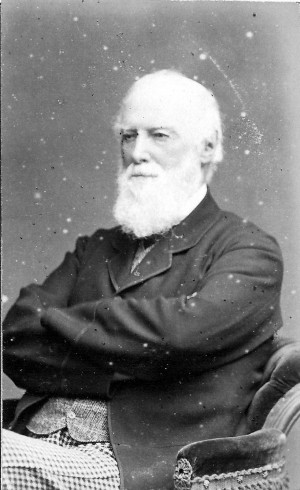 George Gray