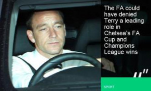 More of quotes gallery for John Terry's quotes