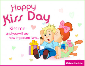 cute quotes about kissing