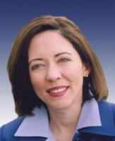 Maria Cantwell's Profile
