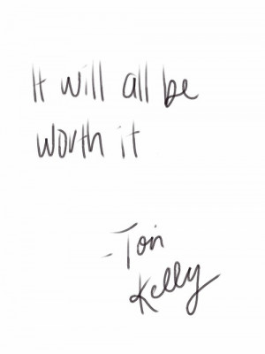 tori kelly quotes