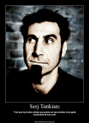Serj Tankian Photo