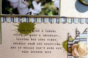 Quotes About Pictures Capturing Memories Captured memories