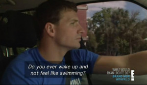 What Would Ryan Lochte Do? Episode 4