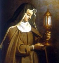 Favorite Quotes from St. Clare of Assisi