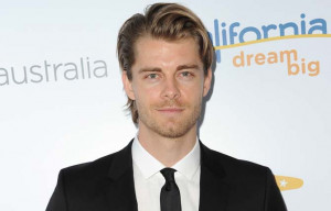 Luke Mitchell Quotes