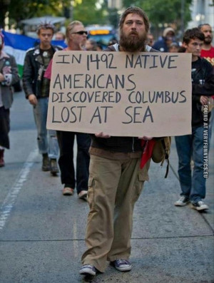 Funny Pictures Signs Clever Lost Sea