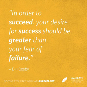 ... to be successful at? #Quotes #Inspiration #Success #Life #BillCosby