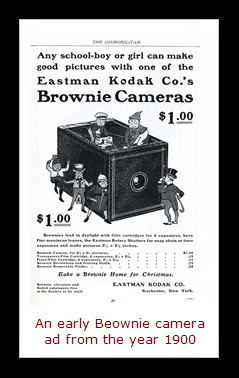 """On September 4, 1888 , the name """"Kodak"""" was registered as a ..."""